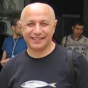 Mustafa Zengin