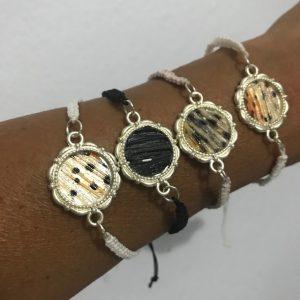 Lionfish bracelets
